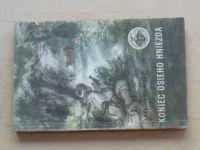 Briancev - Koniec osieho hniezda (1955) Knižnica vojenských príbehov 32