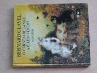 Clavel - O černém beránku a bílém vlkovi (1988)