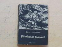 Čornyj-Diděnko - Pětadvacet široninců (1957) Knihovna vojenských příběhů 56