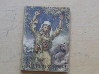 Kostov - Konec dobrodružství (1956) Knihovna vojenských příběhů 44