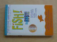 Lundin, Paul, Christensen - Fish! Ryby! (2002)