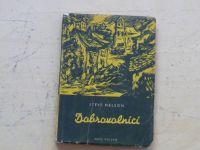 Nelson - Dobrovolníci (1957) Knihovna vojenských příběhů 58