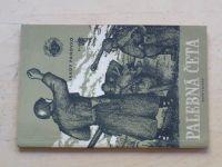 Panovko - Palebná četa (1954) Knižnice vojenských příběhů 17