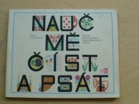 Tymichová - Nauč mě psát a číst (SPN 1987)