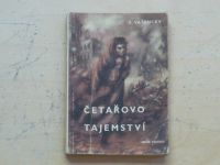 Vašencev - Četařovo tajemství (1955) Knihovna vojenských příběhů 41