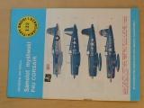 F4U Corsair - monografie 122, polsky