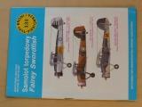 Fairey Swordfisch - monografie 135, polsky