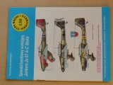 Junkers Ju 87 A-C Stuka - monografie 139, polsky, (1990)