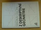 Maňásková - Sbírka úloh z deskriptivní geometrie (2006)