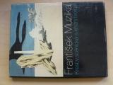 Šmejkal - František Muzika - Kresby, scénická a knižní tvorba (1984)