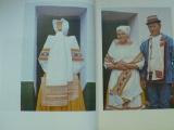 Židlický - Lidové kroje na Hodonínsku (1982)