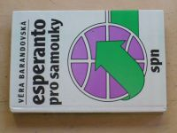 Barandovská - Esperanto pro samouky (1989)