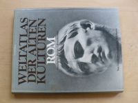 Cornell, Matthews - Weltatlas der alten Kulturen - Rom (1988)