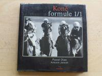 Dias, Jelínek - Koně formule 1/1 (1985)