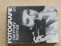 Hruška - Fotografie na malý formát (SNTL 1983)