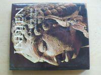 Indien - Gandhara - Begegnung zwischen Orient und Okzident (1975)