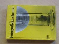 Junge, Hübner - Fotografická chemie (1987)