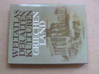 Levi - Weltatlas der alten Kulturen - Griechenland (1980)