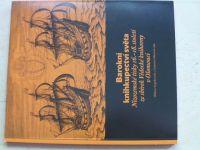 Barokní knihkupectví světa - Nizozemské tisky 16. a 18.století ze sbírek Vědecké knihovny v Olomouci