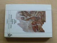 Bengtsson - Zrzavý Orm - Plavci na západ, Doma a znovu na lodi, il. A.Born (2001)