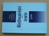 Farkašová - Ošetřovatelství - teorie (2006)