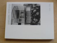 Lubomír Šlapeta, Čestmír Šlapeta - Architektonické dílo (2003) Katalog výstavy