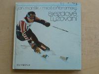 Maršík, Příbramský - Sjezdové lyžování (1984)