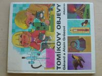 Gréeovi - Tomíkovy objevy (1980)