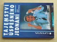Křivohlavý - Tajemství úspěšného jednání (1995)