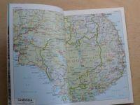 Nelles Guides - Cambodia, Laos (1994)