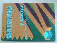 Vošický - Matematika v kostce pro střední školy (1999)