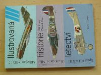 Vraný, Hurt - Mikovjan MIG-17, Hurricane Mk.1, Spad VII a XIII (1989)