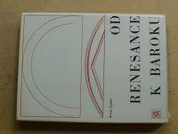 Wylie Sypher - Od renesance k baroku (1971)