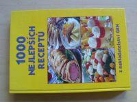 1000 nejlepších receptů (2004)