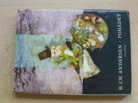 Andersen - Pohádky (1981)