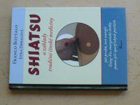 Bottalo, Drbalová - Shiatsu a základy tradiční čínské medicíny (2006)