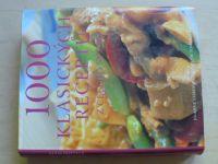 Coxová, Towersová - 1000 klasických receptů z celého světa (2000)
