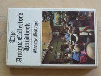 George Sabage - The Antique Collector´s Handbook (1973)anglicky,Přiručka pro sběratele starožitností