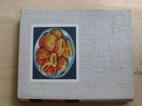 Jak se vaří v SSSR (1954) překlad M. Úlehlová-Tilschová