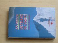 Joe Simpson - Setkání se smrtí (1994) západní stěna Siula Grande v Andách