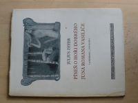 Julius Zeyer - Píseň o hoři dobrého juna Ramana Vasiliče (1942) il. Preisler