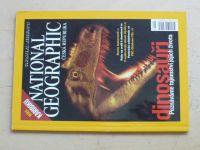 National Geographic (březen 2003)
