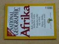 National Geographic (září 2005)