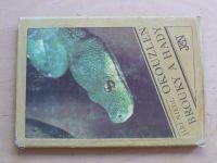 Niedl - Okouzlen brouky a a hady (1986)