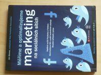 Sterne - Měříme a optimalizujeme marketing na sociálních sítích (2011)