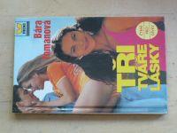 Tomanová - Tři tváře lásky (1998)