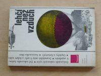 Vrchovecký - Lehčí než vzduch (1979) balóny, vzducholodě