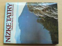 Bárta, Demuth - Nízke Tatry (1986)