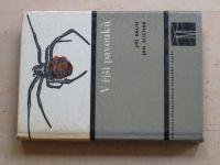 Baum, Buchar - V říši pavouků (1973)