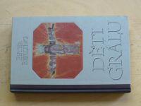 Berling - Děti Grálu (1997)